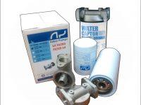 dyzelio filtras