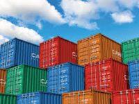 konteineris sandelys