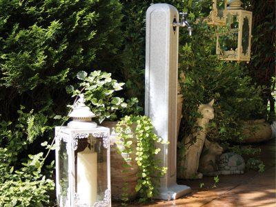 vandens kolonele